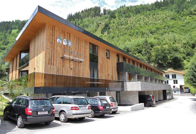 Wildkogel Appartement C