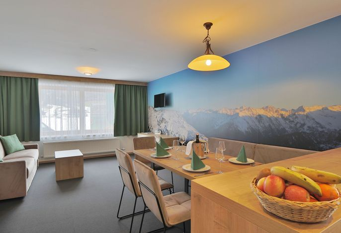 Zillertal Alpen A