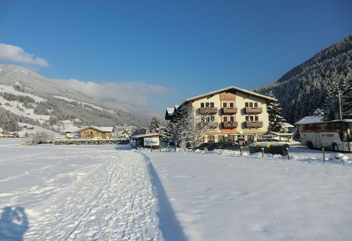 Zillertal Alpen C