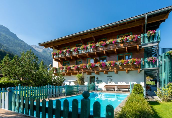 Zillertal Alpen F