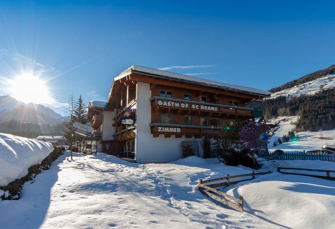 Zillertal Alpen B