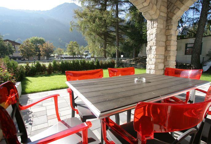 Saalbach Lodges 3