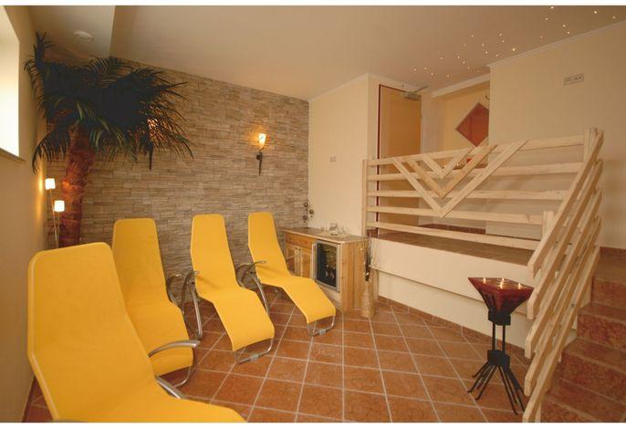 Appartement Alpin 3