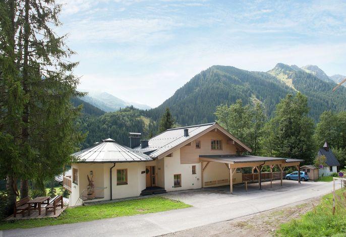 Chalet Hinterlengau