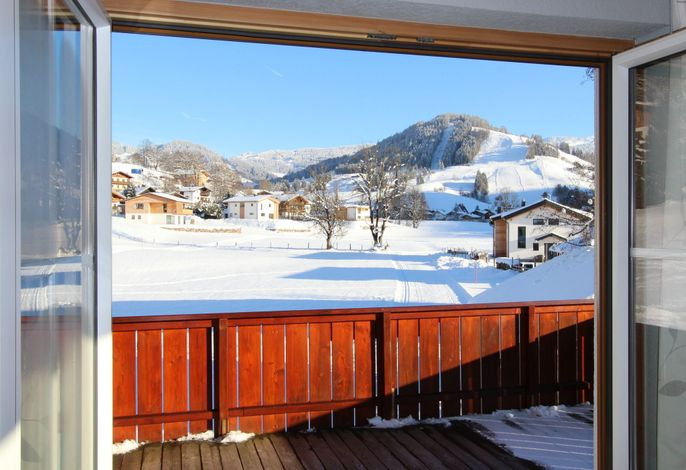 Panorama Appartement Maria Alm
