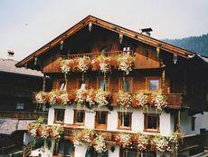 Bichlhaus Alpbach