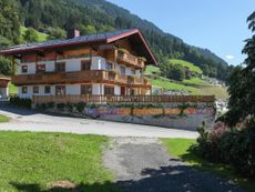 Kölblhof Hart im Zillertal