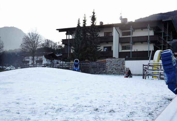 Wildauhof