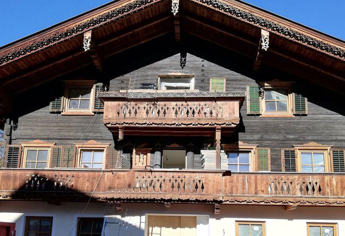 Herzstück Kaltenbach Top 7