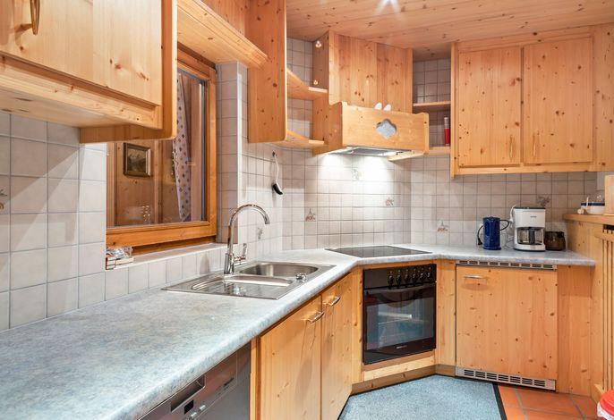 Apartment Ebster - Fichte