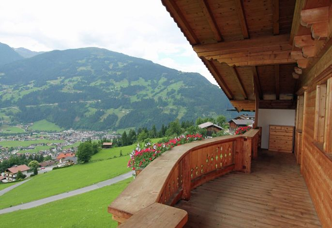 Ferienappartment Schragl