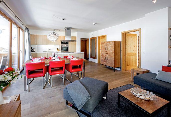 Appartement Royal Gerlos 10
