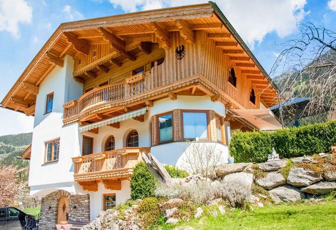Landhaus Steiner Appartment 2