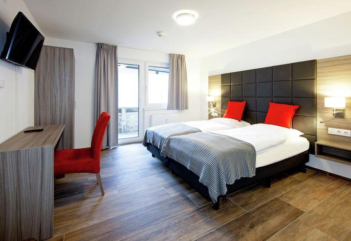 Appartementhaus Austria 2