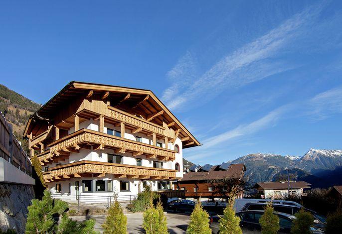 Penthouse Appartementhaus Austria