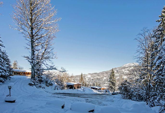 Chalet Catharina im Brixental