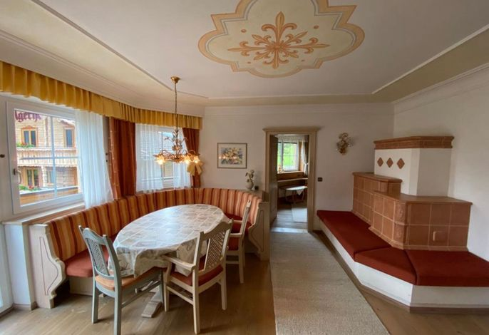 Apartment AlpenSchlössl