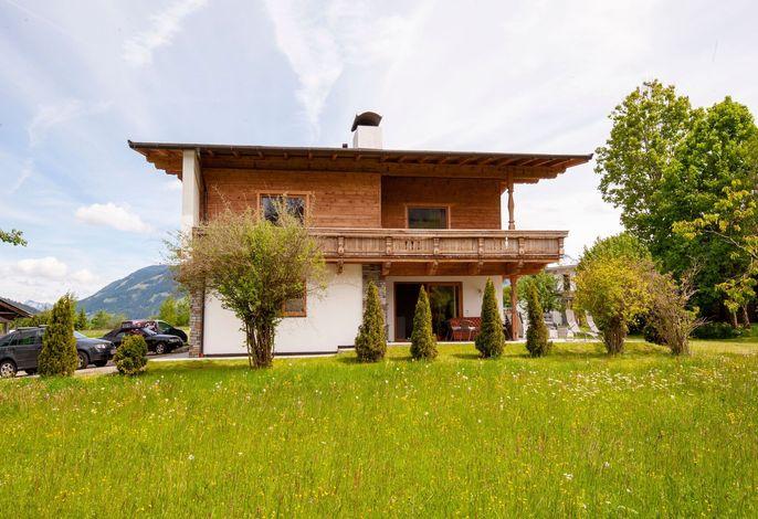 Gästehaus Flatscher