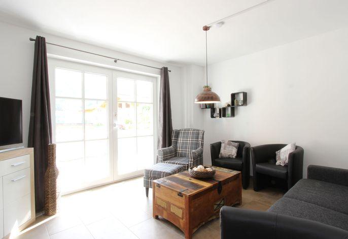 Residenz Edelalm Appartement 1