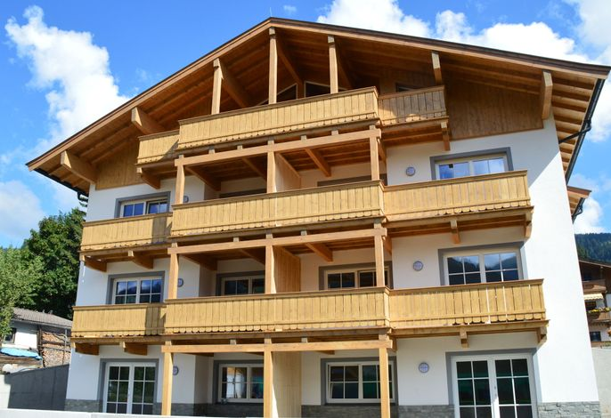 Residenz Edelalm Penthouse - 6 Pers