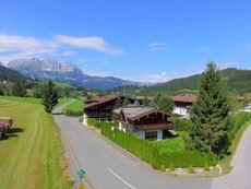 Kaiserblick Reith bei Kitzbühel