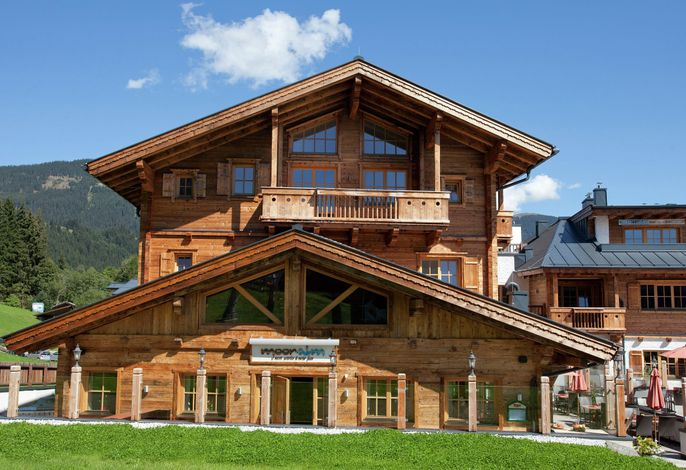 Panorama Chalet 8