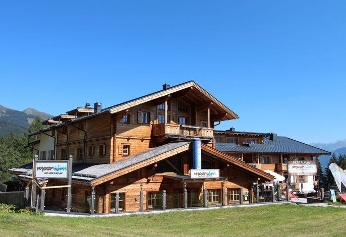 Panorama Chalet 18