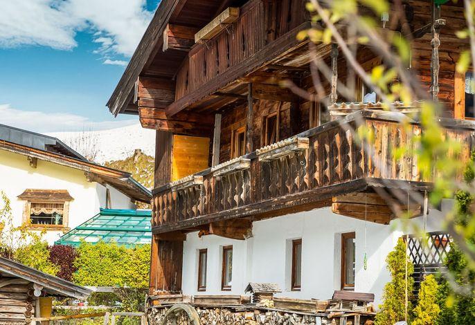 Bauernhaus Fuchs