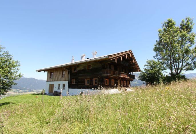 Kaiserblick Berghof