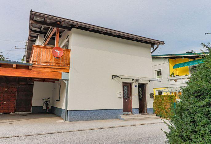 Sankt Johann in Tirol / Apartment Top2