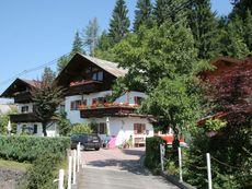Rosenegg Fieberbrunn