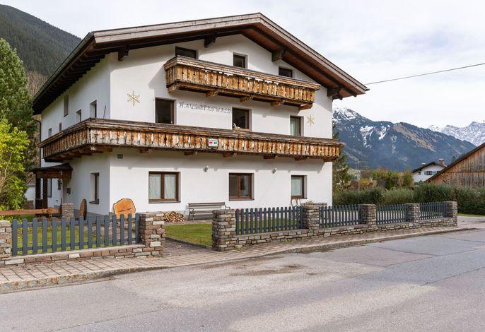 Haus Bergwald TOP 1