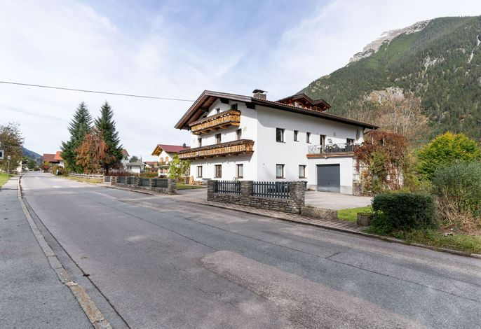 Haus Bergwald TOP 2