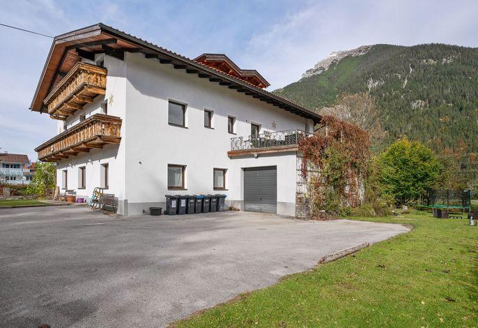 Haus Bergwald TOP 6