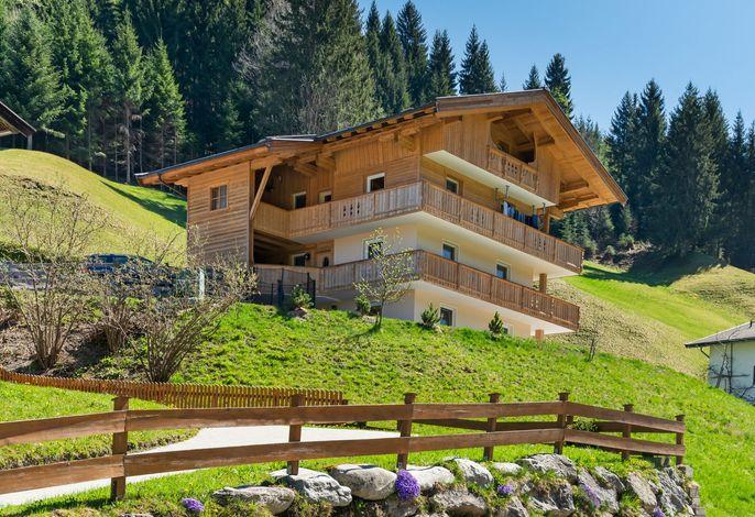 Bergwelt-Auffach Apartement