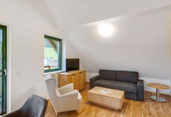 Apartment Passhöhe Top 5