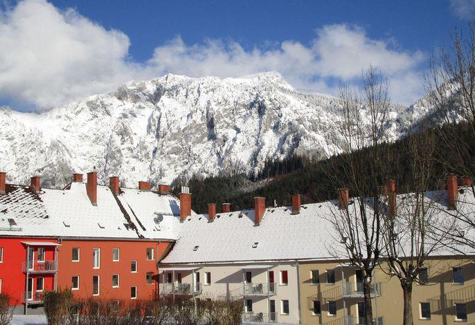 Alpin Apartment Erzberg