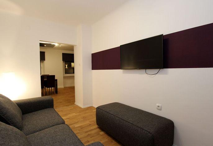 Alpin Apartment Pfaffenstein