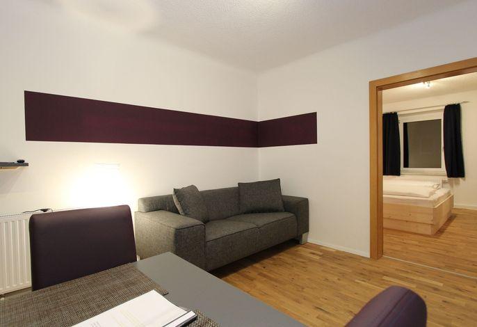 Alpin Apartment Kaiserschild