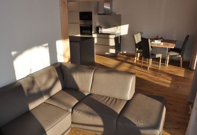 Appartement Kreischbergblick