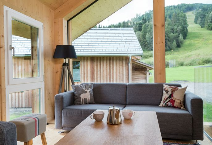 Panorama Chalet 38