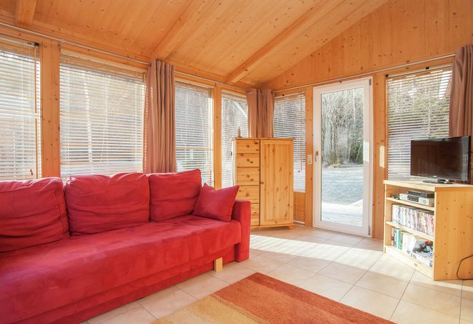 Chalet Munro 142a - Paal I