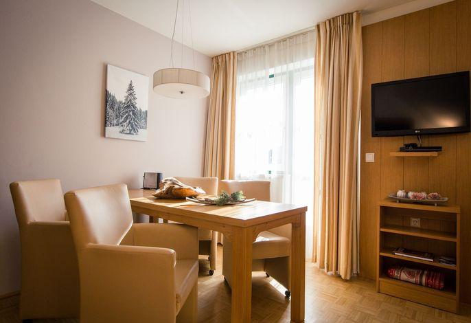 Turrach Apartment Edelweiß
