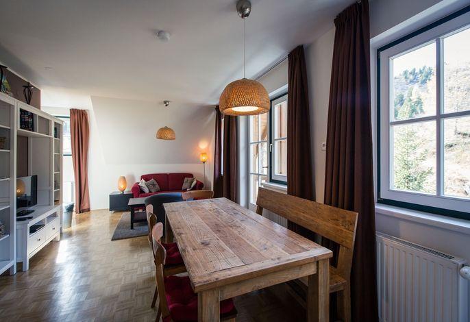 Turrach Apartment Almrausch