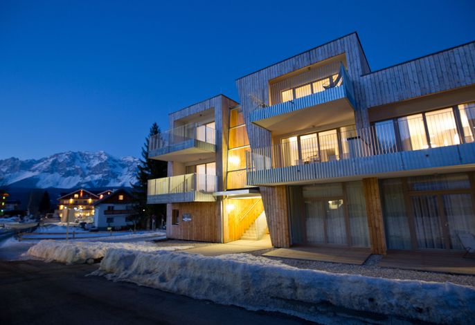 Schladming Apartment Rock Well