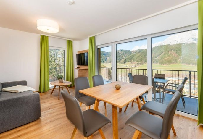 Appartement Panorama Lodge Top 3