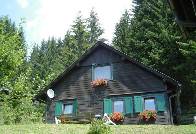 Rübezahlhütte