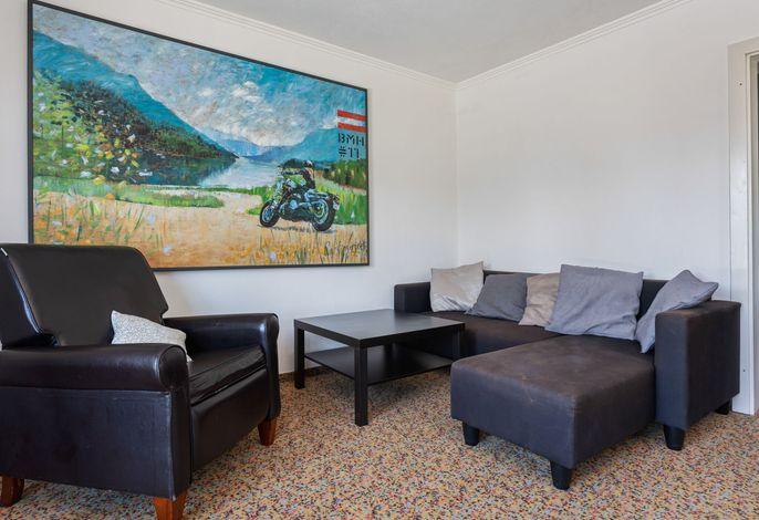 Appartement Verditz