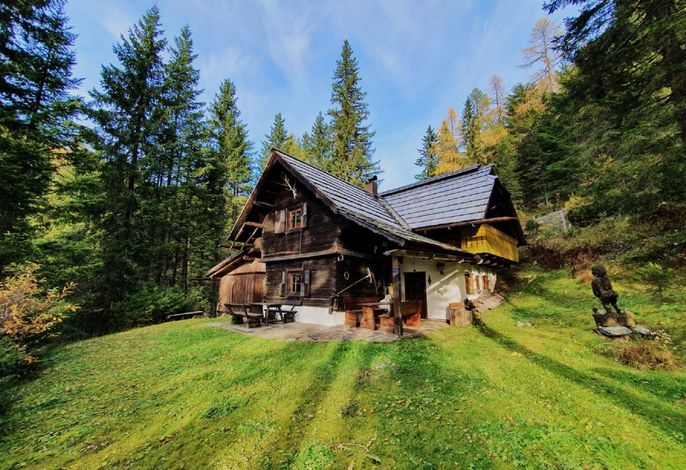 Hüttentraum Chalet by Globalimmoservice