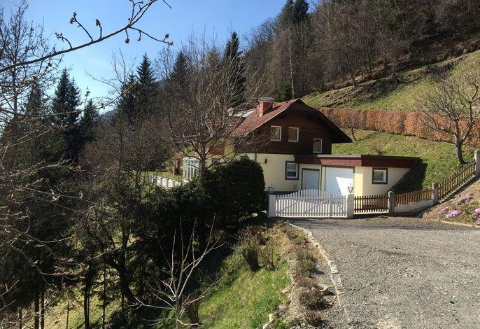 Ferienhaus Bodensdorf